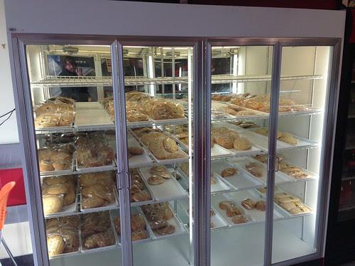 Pollomio baked goods