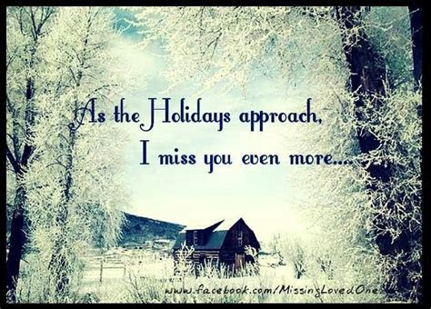 Holiday Quotes Without Loved Ones