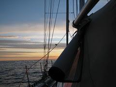 passenger 2 sunset