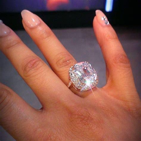 glamorous   the ring   Pinterest   Ring, Bling and Diamond