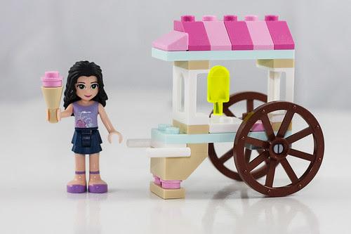 Emma's Ice Cream Cart by Renatta_R