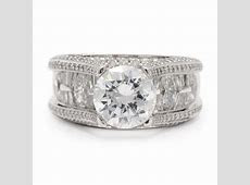 JB Star Engagement Ring   364974   Wedding Jewelry   Wixon Jewelers