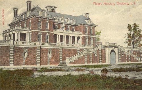 Phipps Mansion Long Island