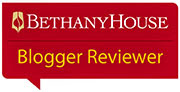 I review for Bethany House's Blogger Review Program