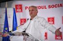 Romania's ruling party strongman begins jail sentence