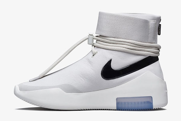 new style ac629 05714 The Nike x Fear of God Air Shoot Around Drops Today, Here s How to Cop It