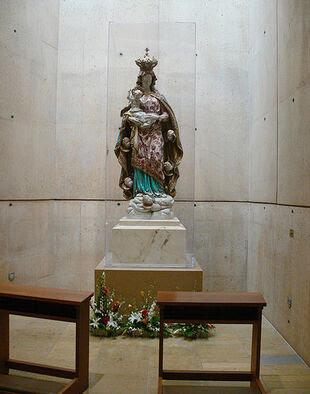 Los Angeles : Notre-Dame des Anges gardiens