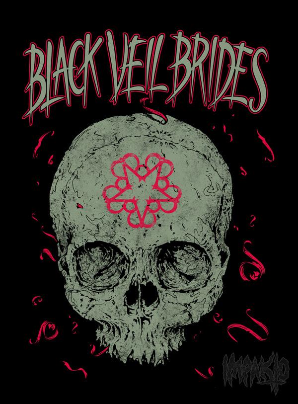 Unduh 100 Wallpaper Black Veil Brides HD Paling Keren