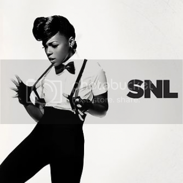 Watch: Janelle Monáe rocks the hell out of 'SNL'...