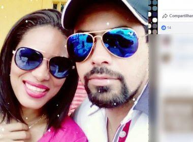 Mulher é morta a facadas por marido que já havia sido preso por agredi-la