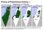 Piracy of Palestinian history