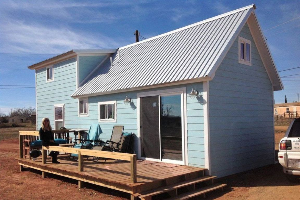 Micromansions in Orange County: Exploring the Rise of Tiny Home