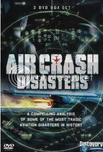 Air Crash Investigation: Season 1