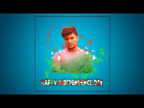 Independence day Profile Picture edits || Make It Your Profile Picture i...
