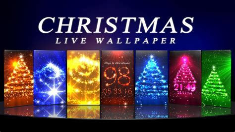 Christmas Live Wallpaper Full APK Download   Android