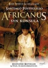 Africanus. Syn konsula - Santiago Posteguillo