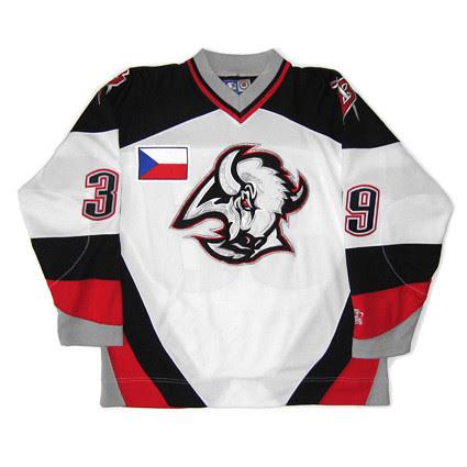 Buffalo Sabres 1997-98 F