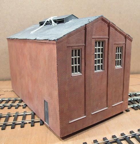 Boiler House back