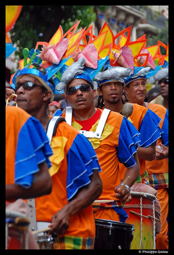 carnaval tropical paris 2009