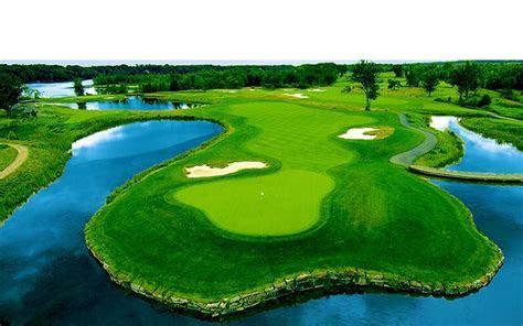 Saratoga National Golf Club   A Golf Course in Saratoga