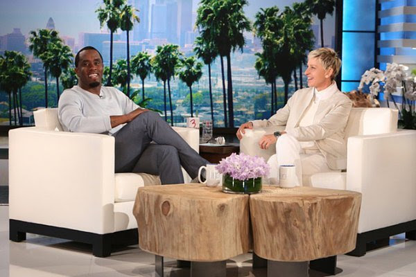 Diddy Announces Plan to Go on His Last Tour