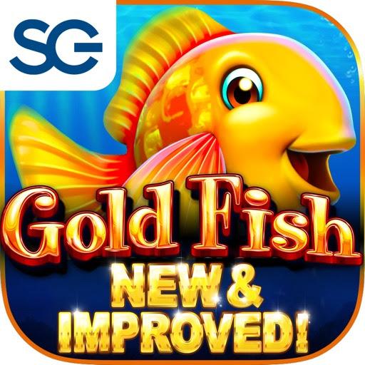 Goldfish slot game free online