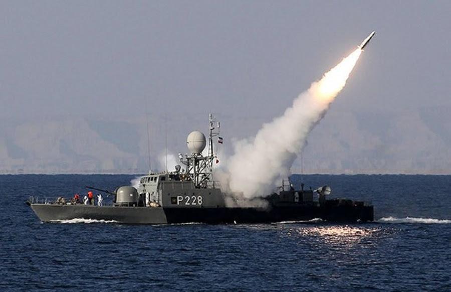 Συναγερμός σε ΗΠΑ και Ισραήλ για μεγάλης κλίμακας στρατιωτική άσκηση του Ιράν στον Περσικό Κόλπο