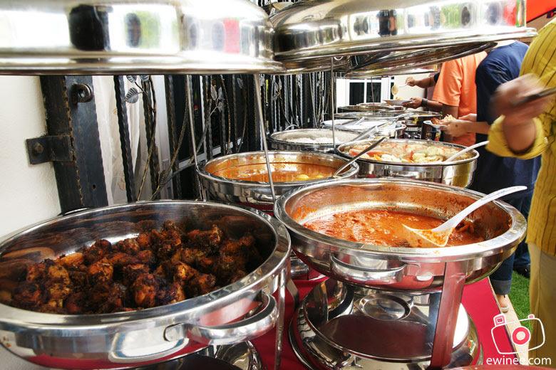 Hari-Raya-Food