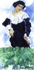 294px-Chagall_Bella