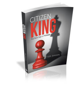 Citizen King: The New Age of Power