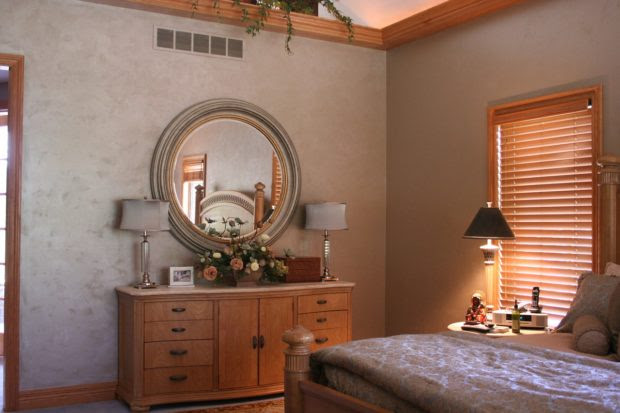 Choosing Bedroom Shutters