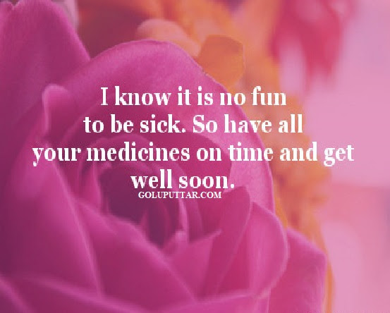 Best Get Well Soon Quotes And Sayings 033 Photos And Ideas