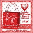 Valentine Grab Bag - Tagger Size
