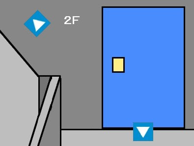 MWU - Extraordinary Stairway Escape