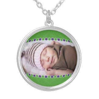 Custom Photo Necklace necklace