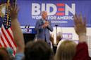 Biden still leads in 2020 Iowa poll, three others fight for second