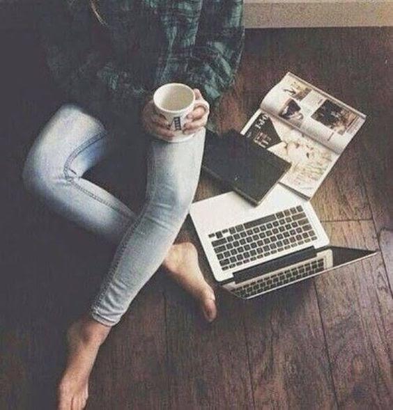 Writing alone sucks...