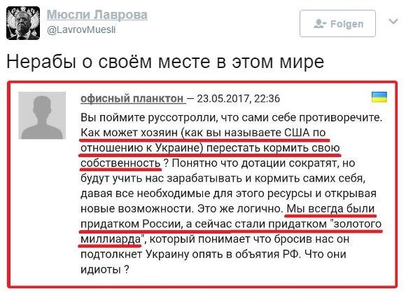 Деньги в долг в обмен на распродажу земли. Процесс добивания Украины продолжается