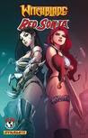 Witchblade/Red Sonja Tp