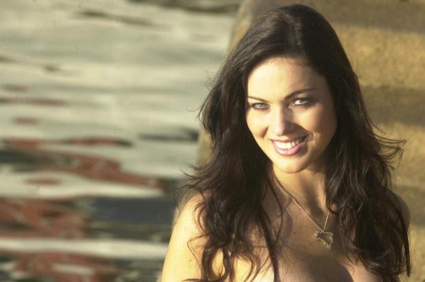 Misses brasileiras lamentam a morte de Fabiane Niclotti, Miss Brasil 2004, em Gramado Jefferson Botega/Agencia RBS