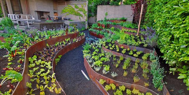 20 Rocking Landscaping Ideas With Rocks Front Yard Backyard