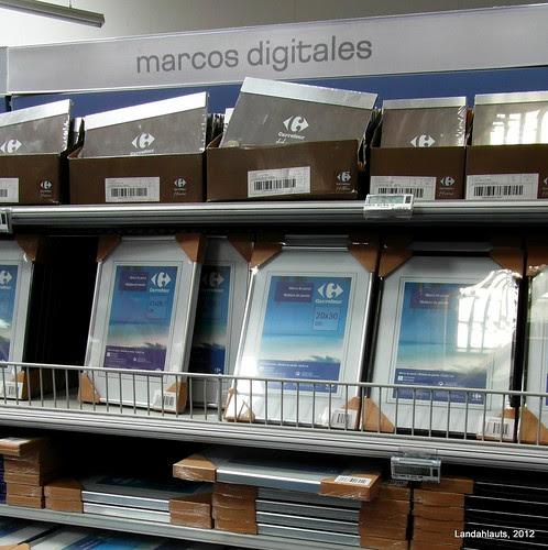 Marcos digitales