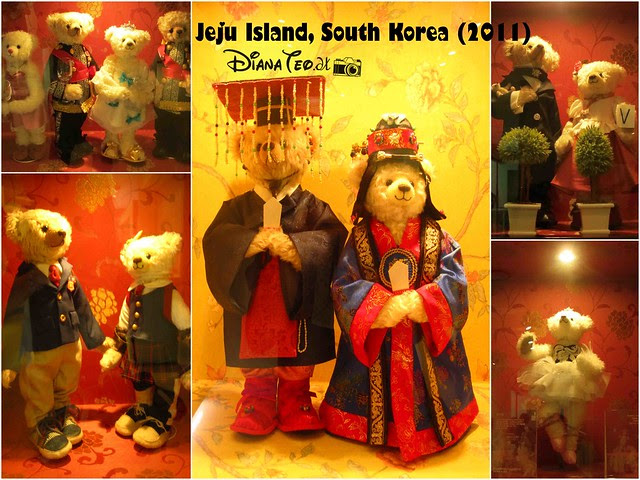 Teddy Bear Museum @ Jeju-do 16