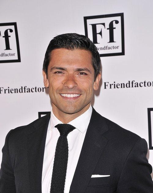 Mark Consuelos says there wasnt a dry eye during