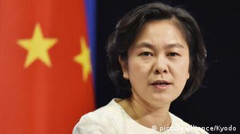 德语媒体:柯慕贤为何惹怒了中国?