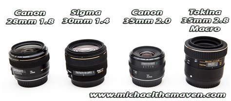 Best Portrait Lenses for APS C (1.6 Crop) Canon Body