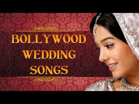 Best Bollywood Wedding Songs Jukebox   Superhit Collection