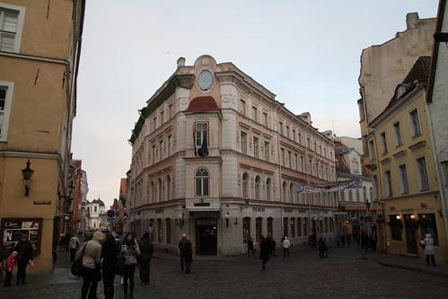 All-linn – Lower Town 3