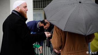 Salafisten in Deutschland Islam Koran Verteilung