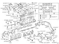 1994 Toyota 22 Re Wiring Diagram